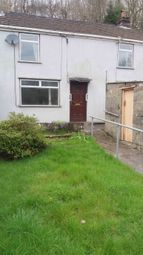Thumbnail 3 bed cottage for sale in Ystradgynlais, Swansea