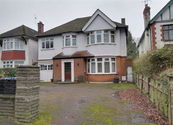 Thumbnail 5 bed detached house for sale in Chase Side, London