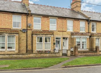 Thumbnail 3 bed terraced house for sale in Victoria Road, Bicester