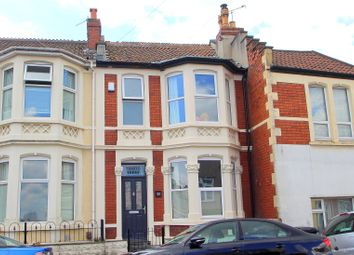 Thumbnail 3 bed terraced house for sale in South Street, The Chessels, Bristol