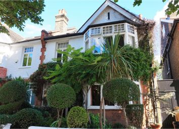 Thumbnail 6 bed semi-detached house for sale in Flanchford Road, Stamford Brook