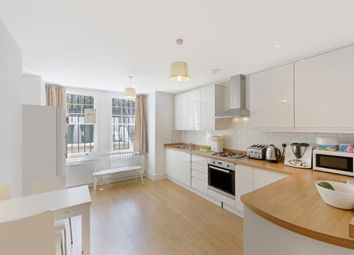 Thumbnail 4 bed property to rent in Chesson Rroad, Fulham