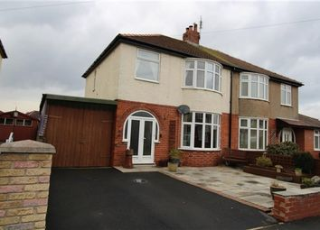 Thumbnail 3 bed property for sale in Clifton Avenue, Preston
