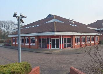 Thumbnail Office to let in Hampshire International Business Park, Crockford Lane, Basingstoke