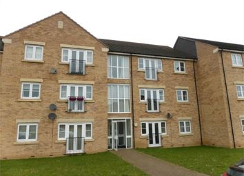Thumbnail 2 bedroom flat for sale in Flat 12, Falcon Court, Falcon Way, Bourne, Lincolnshire