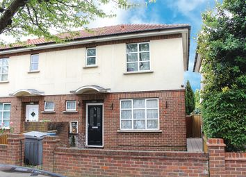 Aylesbury Street, Neasden NW10. 3 bed semi-detached house