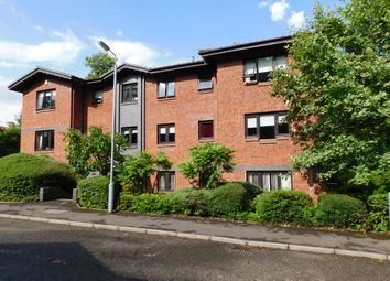 Thumbnail 2 bed flat for sale in Netherlee Place, Glasgow