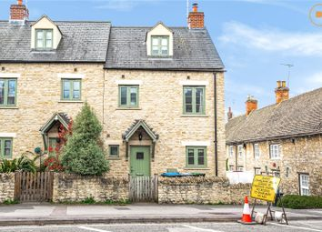 Thumbnail 3 bed end terrace house for sale in Newland, Witney, Oxfordshire