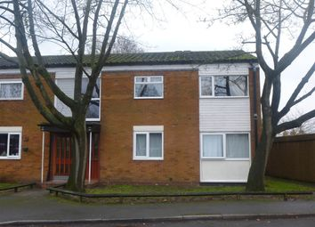 Thumbnail 1 bed flat for sale in Highters Close, Birmingham