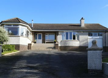 Thumbnail 4 bed detached house for sale in Portaferry Road, Kircubbin, Newtownards, County Down
