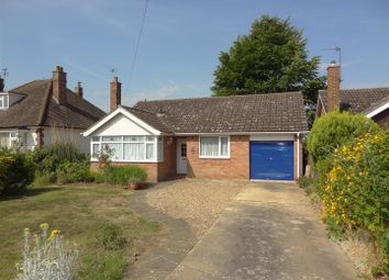 Thumbnail 2 bed detached bungalow for sale in Sleaford Road, Ruskington, Sleaford