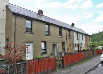 Thumbnail 2 bed terraced house for sale in Claggan, Fort William