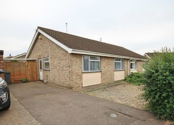 Thumbnail 2 bed property to rent in Proctor Road, Old Catton, Norwich