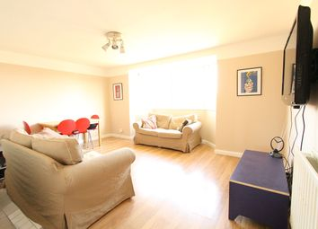 Thumbnail 2 bed flat to rent in Saxon House, St Alphonsus Rd, London