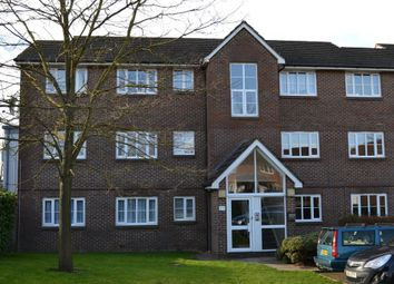 Thumbnail 2 bed flat for sale in Corfe Close, Borehamwood