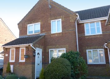 Thumbnail 3 bed semi-detached house for sale in Augustus Gate, Stevenage, Hertfordshire