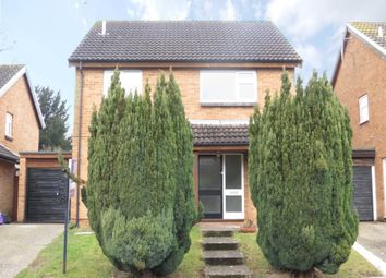 Thumbnail 4 bedroom detached house to rent in Hazel Road, Purley On Thames, Reading