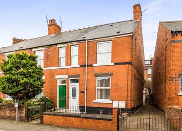 Thumbnail 2 bed terraced house for sale in New Queen Street, Chesterfield