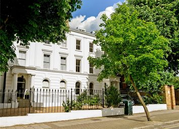 Thumbnail 2 bed flat for sale in Camberwell Grove, Camberwell, London