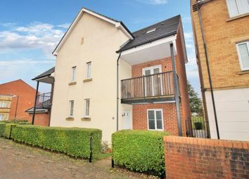 Thumbnail 2 bed end terrace house for sale in Montreal Avenue, Bristol, Somerset