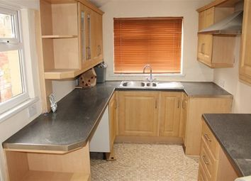 Thumbnail 2 bed terraced house to rent in Nalton Street, Selby