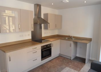 Thumbnail 1 bed flat to rent in 4 Vincent St, City Centre