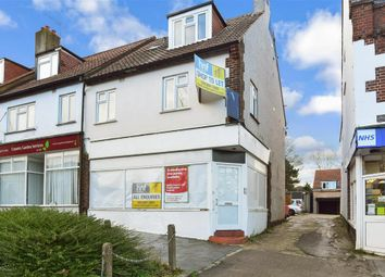 Thumbnail 1 bed flat for sale in Wickham Road, Shirley, Croydon, Surrey