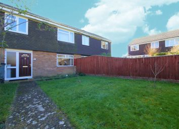 Thumbnail 3 bedroom terraced house to rent in Glyme Drive, Berinsfield, Wallingford