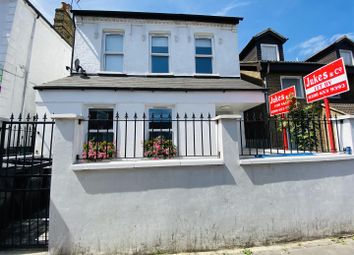 Thumbnail 1 bed flat for sale in Ground Floor Flat, 188 Portland Road, London
