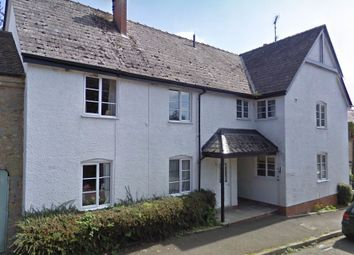 Thumbnail 1 bed flat to rent in Watling Street, Leintwardine, Craven Arms