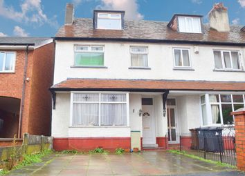 Thumbnail 6 bed semi-detached house for sale in Nelson Street, Southport, Merseyside