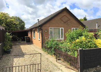 Thumbnail 2 bedroom detached bungalow for sale in Parkside, Lea, Preston