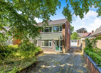 3 bed semi-detached house for sale in Woodland Avenue, Wolstanton, Newcastle-Under-Lyme ST5