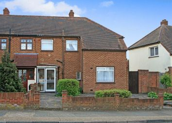 Thumbnail 3 bed semi-detached house for sale in Parkside Avenue, Marshalls Park, Romford