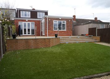 Thumbnail 3 bed semi-detached bungalow for sale in Paxhill Lane, Twyning, Tewkesbury, Gloucestershire