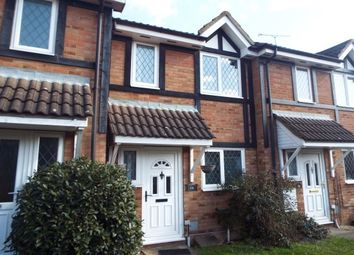Thumbnail 2 bed property to rent in Shearwater Close, Stevenage
