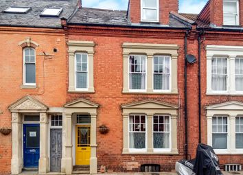 4 bed terraced house for sale in Colwyn Road, Northampton NN1