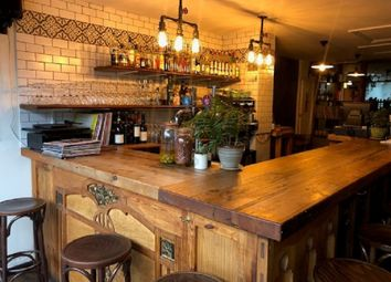 Thumbnail Restaurant/cafe to let in Park Road, Crouch End, London