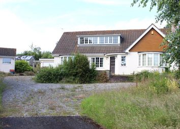 Thumbnail 3 bedroom detached house for sale in Coffinswell, Newton Abbot
