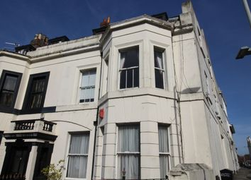 Thumbnail 2 bedroom flat to rent in Athenaeum Street, Plymouth