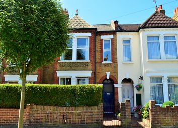 Thumbnail 1 bed flat to rent in Sellincourt Road, Tooting Broadway