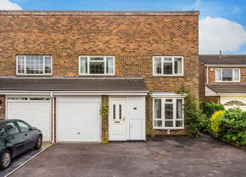 Thumbnail 4 bed semi-detached house for sale in Colonsay Road, Crawley