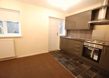 Thumbnail 3 bed terraced house to rent in Foxton Green, Kenton, Newcastle Upon Tyne