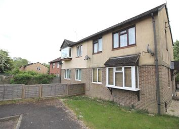 Thumbnail 1 bed maisonette to rent in Sweet Briar Drive, Calcot, Reading