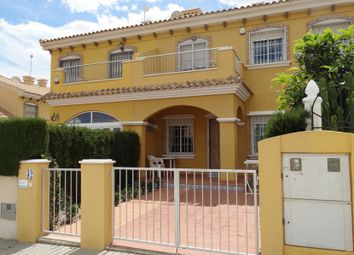 Thumbnail 2 bed town house for sale in La Zenia, Valencia, Spain