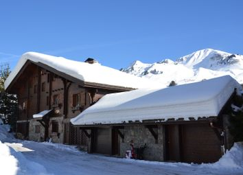 Thumbnail 4 bed chalet for sale in Le Grand Bornand, Rhône-Alpes, France