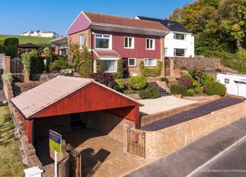 4 bed detached house for sale in Jovale, Maes Y Coed, The Knap, Barry CF62
