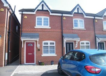 Thumbnail 2 bed semi-detached house for sale in Pimlotts Drive, Winsford, Cheshire