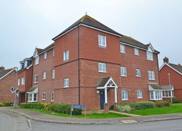 Thumbnail 2 bed flat to rent in Barley House, Great Easthall Way, Sittingbourne