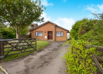 Thumbnail 2 bed detached bungalow for sale in Azalea Close, St. Ives, Ringwood